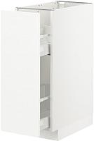 Шкаф карго Ikea Метод 892.875.22 -