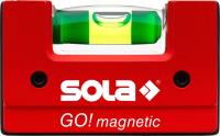 Уровень строительный Sola 01621101 -