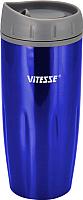 Термокружка Vitesse VS-2638 (синий) -