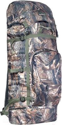 Рюкзак тактический Nova Tour Hunterman Медведь 100 V3 (лес)