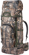 Рюкзак тактический Nova Tour Hunterman Медведь 100 V3 (лес) -