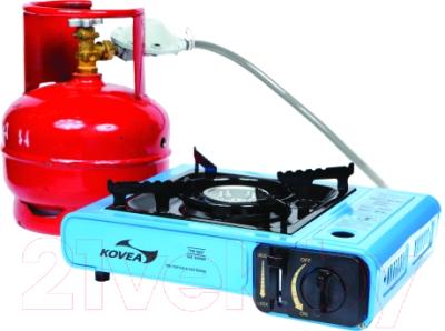 Плита туристическая Kovea Portable Range TKR-9507 P
