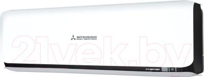 Сплит-система Mitsubishi Heavy Industries SRK35ZS-WB/SRC35ZS-W