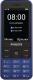 Мобильный телефон Philips Xenium E182 (синий) -