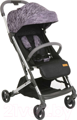 Детская прогулочная коляска Pituso Style / S316B