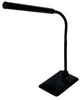 Настольная лампа Leek LE LED TL-121 4K Black / LE 061401-0014 -
