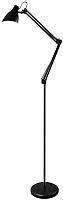 Торшер Camelion KD-332 C02 / 12794 (черный) -