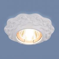 Точечный светильник Elektrostandard 7218 MR16 WH -