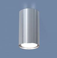 Точечный светильник Elektrostandard 1081 GU10 SCH -