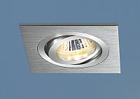 Точечный светильник Elektrostandard 1011/1 MR16 CH -