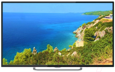 Телевизор POLAR Line 55PU11TC-SM
