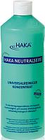 Мыло жидкое Haka Нейтральное пастообразное (1л) -