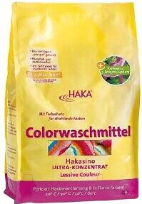 Стиральный порошок Haka Универсальный для цветного белья (3кг)