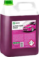 Очиститель кузова Grass Active Foam Magic / 110324 (6кг) -