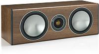 Элемент акустической системы Monitor Audio Bronze Series Centre (walnut) -
