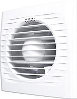Вентилятор вытяжной Auramax ERA D 125 / Optima 5 -