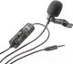 Микрофон BOYA BY-M1 -