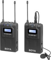 Радиосистема микрофонная BOYA BY-WM8 Pro-K1 -
