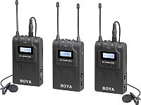 Набор микрофонов BOYA BY-WM8 Pro-K2 -