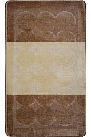 Коврик для ванной Maximus Edremit 2546 (50x80, светло-коричневый) -