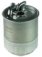 Топливный фильтр Delphi HDF563 -