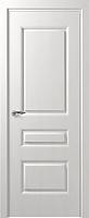 Дверь межкомнатная Юркас Deform Классика Алессандро ДГ 80x200 (дуб шале снежный) -