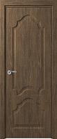 Дверь межкомнатная Юркас Deform Классика Тулуза ДГ 80x200 (дуб шале корица) -