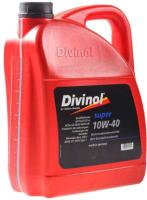 Моторное масло Divinol SAE 10W-40 Super / 49625-K007 (5л) -