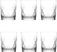 Набор стаканов LAV Keops LV-KEO366F -