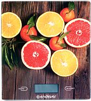 Кухонные весы Endever Chief-501 -