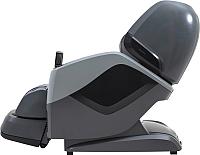 Массажное кресло Casada Aura CMS-551-BT (серый/черный) -