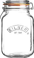 Банка для консервирования Kilner ClipTop K-0025.513V -