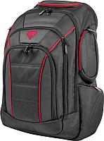 Рюкзак GENESIS Pallad 500 15-17.3 / NBG-0986 (черный) -