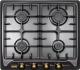 Газовая варочная панель Zorg Technology BP5 D EMY RBL -