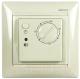 Терморегулятор для теплого пола Rexant RX-308 B / 51-0563 (бежевый) -