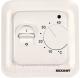 Терморегулятор для теплого пола Rexant R70XT / 51-0581 (бежевый) -