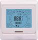 Терморегулятор для теплого пола Rexant R91XT / 51-0533 (белый) -