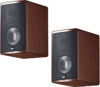 Элемент акустической системы Canton Ergo 620 (wenge speakers) -