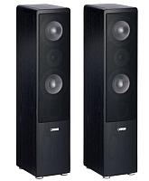 Акустическая система Canton Ergo 670 DC (black speakers) -