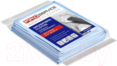 Салфетка хозяйственная PROservice Standard 18301600 (5шт)