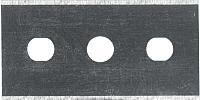 Лезвия к скребку для стеклокерамики WPRO C00384869 -