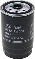 Топливный фильтр Hyundai/KIA 319222W000 -