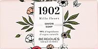 Мыло твердое Berdoues Mille Fleurs (150г) -