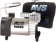 Автомобильный компрессор AVS Turbo KS 600 / 80503 -