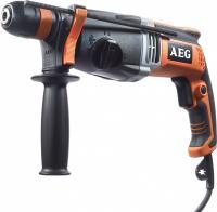 Профессиональный перфоратор AEG Powertools KH 28 Super XE (4935428190) -