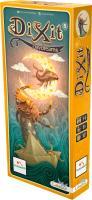 Настольная игра Asmodee Диксит 5. Грезы / Dixit 5 -