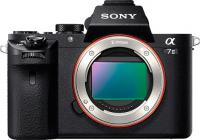 Беззеркальный фотоаппарат Sony ILCE-7M2 Body -