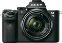 Беззеркальный фотоаппарат Sony ILCE-7M2KB Kit (FE 28-70/3.5-5.6 OSS) -
