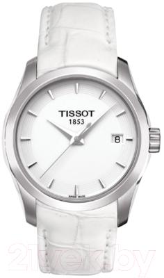 Часы наручные женские Tissot T035.210.16.011.00