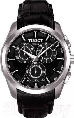 Часы наручные мужские Tissot T035.617.16.051.00